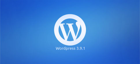 Wordpress-3.9.1