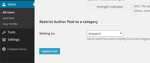 restrictauthorcategory
